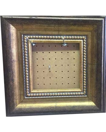Gold Square Ready-Made Frame
