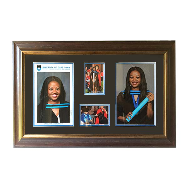Collage Picture Framing