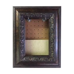Ready-made Wood Frame